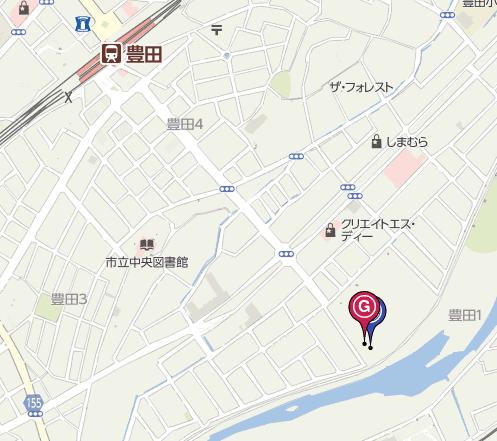 豊田2丁目原っぱ